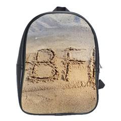 #bff School Bag (xl)