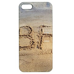 #bff Apple Iphone 5 Hardshell Case With Stand