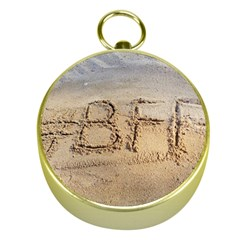 #bff Gold Compass