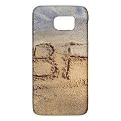 #bff Samsung Galaxy S6 Hardshell Case  by yoursparklingshop