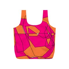 Red Orange 5000 Reusable Bag (s)