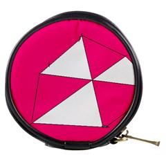 Pink White Art Kids 7000 Mini Makeup Case