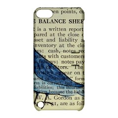 Bird Apple Ipod Touch 5 Hardshell Case With Stand by boho