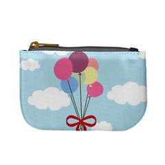 Balloons Coin Change Purse