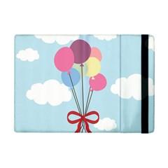 Balloons Apple Ipad Mini 2 Flip Case by Kathrinlegg