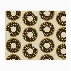 Donuts Glasses Cloth (small) by Kathrinlegg