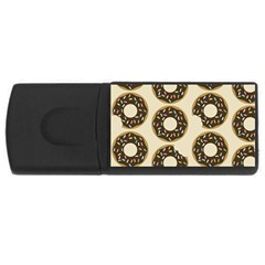 Donuts 4gb Usb Flash Drive (rectangle) by Kathrinlegg