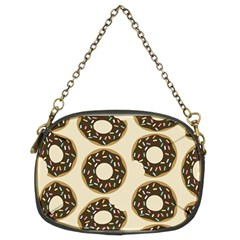 Donuts Chain Purse (two Sided)  by Kathrinlegg