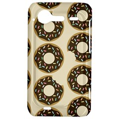 Donuts HTC Incredible S Hardshell Case  by Kathrinlegg