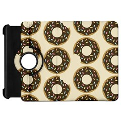 Donuts Kindle Fire Hd Flip 360 Case by Kathrinlegg