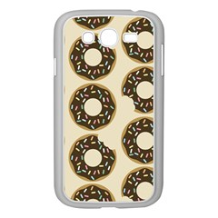 Donuts Samsung Galaxy Grand Duos I9082 Case (white) by Kathrinlegg