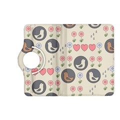 Love Birds Kindle Fire Hd (2013) Flip 360 Case by Kathrinlegg