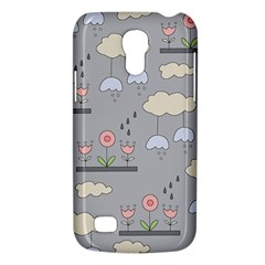 Garden In The Sky Samsung Galaxy S4 Mini (gt I9190) Hardshell Case  by Kathrinlegg