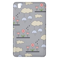 Garden In The Sky Samsung Galaxy Tab Pro 8 4 Hardshell Case by Kathrinlegg