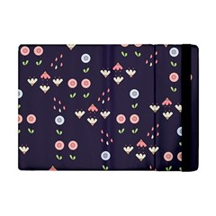 Summer Garden Apple Ipad Mini Flip Case by Kathrinlegg