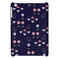 Summer Garden Apple Ipad Mini Hardshell Case by Kathrinlegg