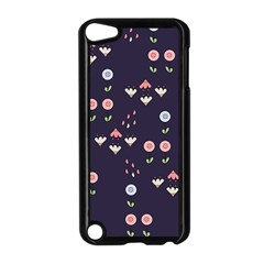 Summer Garden Apple Ipod Touch 5 Case (black) by Kathrinlegg