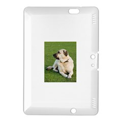 Anatolian Shepherd Laying Kindle Fire HDX 8.9  Hardshell Case by TailWags