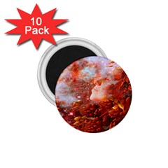Star Dream 1 75  Button Magnet (10 Pack) by icarusismartdesigns