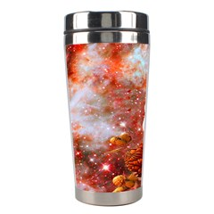 Star Dream Stainless Steel Travel Tumbler by icarusismartdesigns