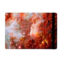 Star Dream Apple Ipad Mini Flip Case by icarusismartdesigns