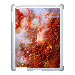 Star Dream Apple Ipad 3/4 Case (white) by icarusismartdesigns