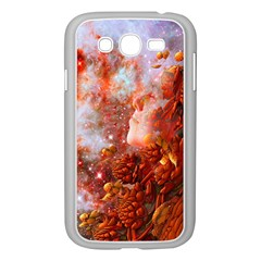 Star Dream Samsung Galaxy Grand Duos I9082 Case (white) by icarusismartdesigns