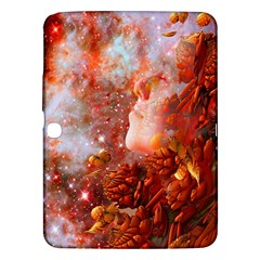 Star Dream Samsung Galaxy Tab 3 (10 1 ) P5200 Hardshell Case  by icarusismartdesigns