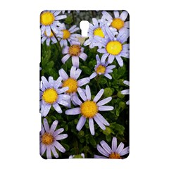 Yellow White Daisy Flowers Samsung Galaxy Tab S (8 4 ) Hardshell Case