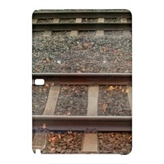 Railway Track Train Samsung Galaxy Tab Pro 10 1 Hardshell Case by yoursparklingshop