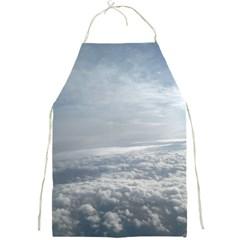 Sky Plane View Apron
