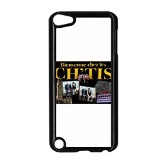 2309020769 A7e45feabe Z Apple Ipod Touch 5 Case (black) by sebastianspence