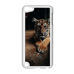 Photo  Apple iPod Touch 5 Case (White) by things9things