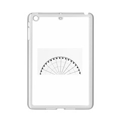 Untitled Apple Ipad Mini 2 Case (white)