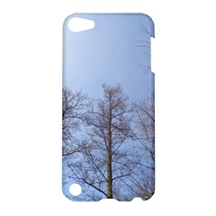 Large Trees In Sky Apple Ipod Touch 5 Hardshell Case by yoursparklingshop