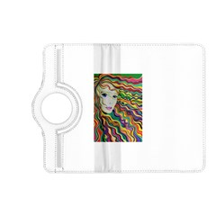 Inspirational Girl Kindle Fire Hd (2013) Flip 360 Case by sjart