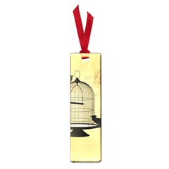 Victorian Birdcage Small Bookmark