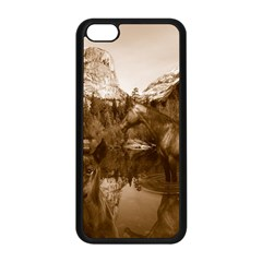 Native American Apple Iphone 5c Seamless Case (black) by boho