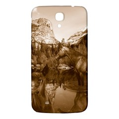 Native American Samsung Galaxy Mega I9200 Hardshell Back Case