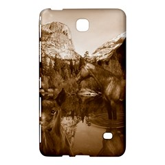 Native American Samsung Galaxy Tab 4 (8 ) Hardshell Case  by boho