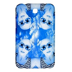 Skydivers Samsung Galaxy Tab 3 (7 ) P3200 Hardshell Case  by icarusismartdesigns