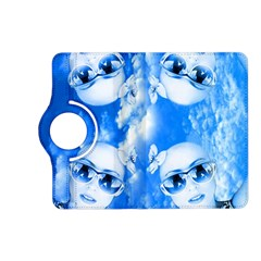 Skydivers Kindle Fire Hd (2013) Flip 360 Case by icarusismartdesigns