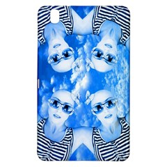 Skydivers Samsung Galaxy Tab Pro 8 4 Hardshell Case by icarusismartdesigns