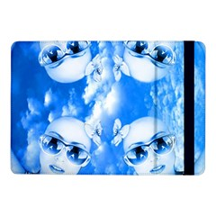 Skydivers Samsung Galaxy Tab Pro 10 1  Flip Case by icarusismartdesigns