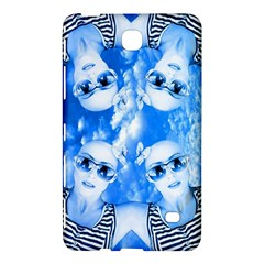 Skydivers Samsung Galaxy Tab 4 (8 ) Hardshell Case  by icarusismartdesigns