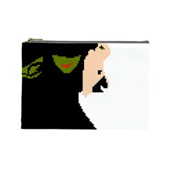 Wicked Bag By Nicole Wiseman Front