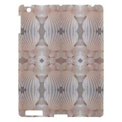 Seashells Summer Beach Love Romanticwedding  Apple Ipad 3/4 Hardshell Case by yoursparklingshop