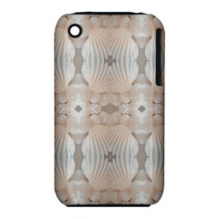 Seashells Summer Beach Love Romanticwedding  Apple Iphone 3g/3gs Hardshell Case (pc+silicone) by yoursparklingshop
