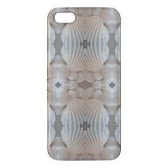 Seashells Summer Beach Love Romanticwedding  Apple Iphone 5 Premium Hardshell Case by yoursparklingshop