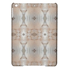 Seashells Summer Beach Love Romanticwedding  Apple Ipad Air Hardshell Case
